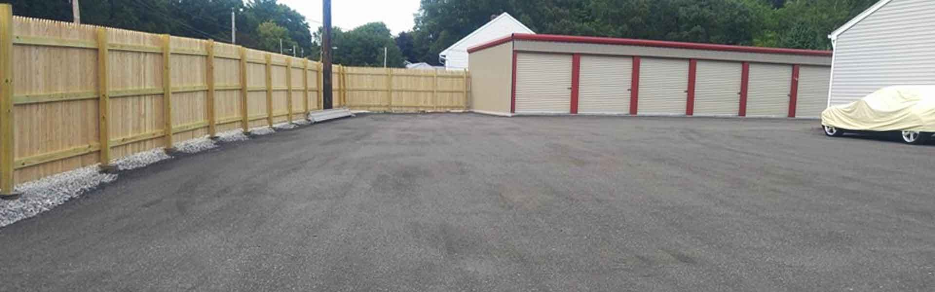 Superior Great Storage; Woonsocket, RI Storage; Storage Made Easy